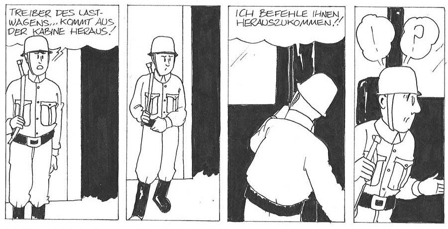 Assault to Peenemünde 123