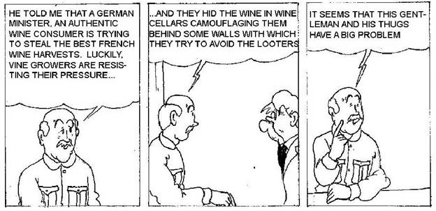 Wine Looters 14
