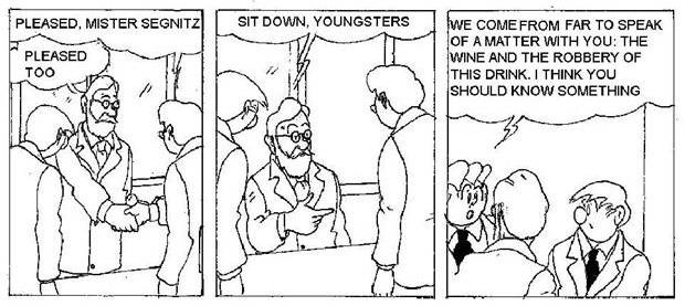 Wine Looters 43