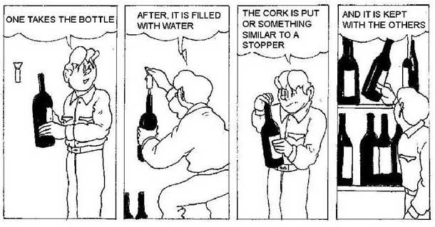 Wine Looters 86